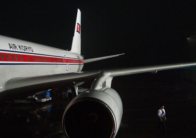 Les USA ont proposé de suspendre la communication aérienne entre la Russie et la Corée du Nord