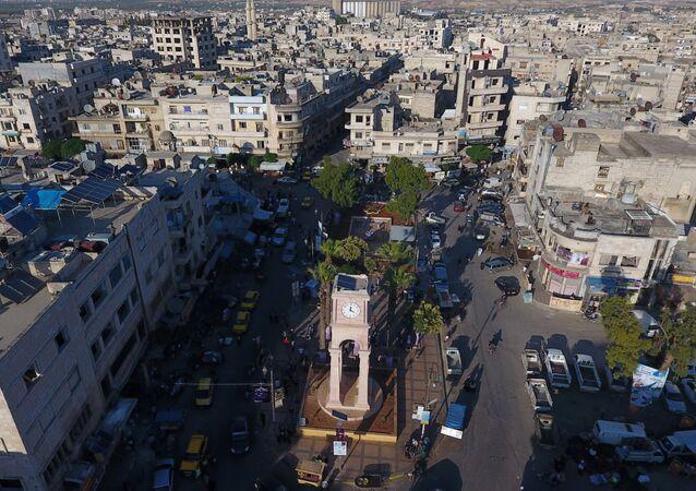 Idlib