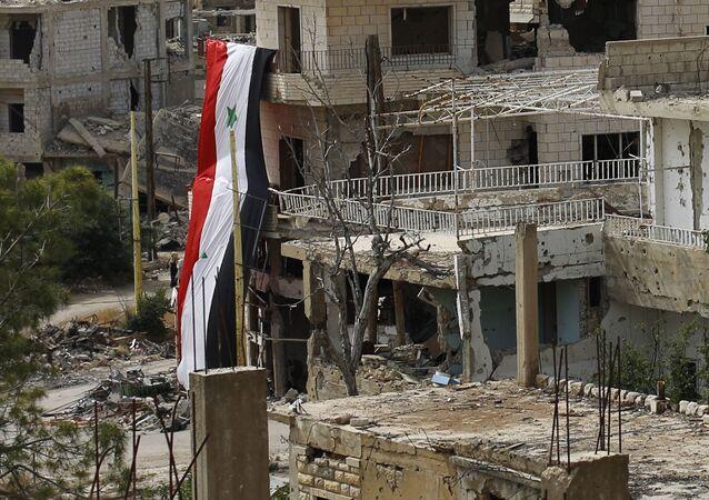 Les membres permanents du CS de l'Onu discuteront du format du groupe de contact en Syrie