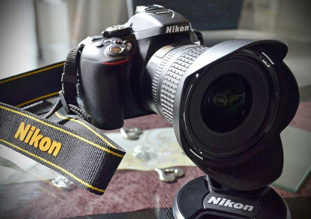 appareil de photo