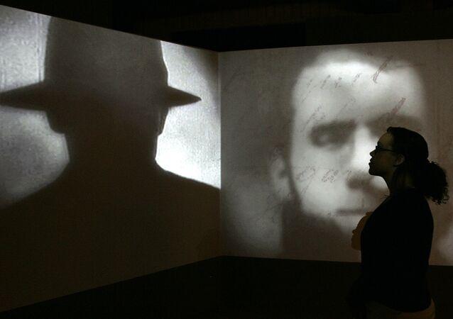 Jack The Ripper. Image d'illustration
