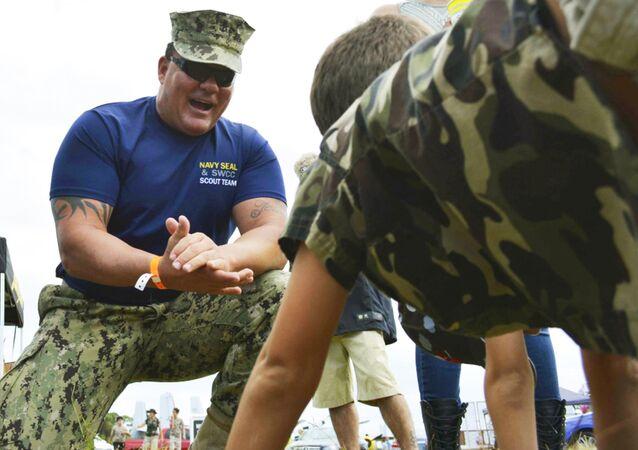 Les Navy Seals