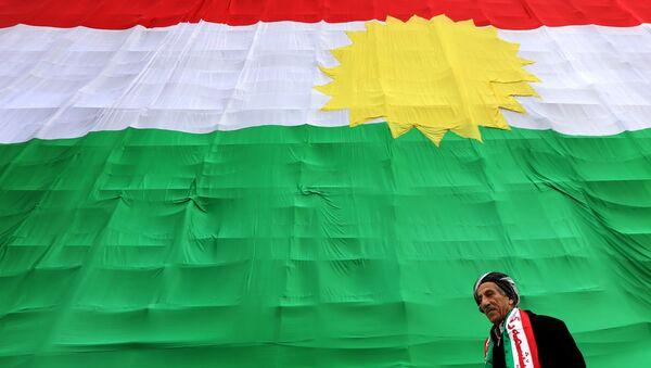 Kurdistan irakien - Sputnik France
