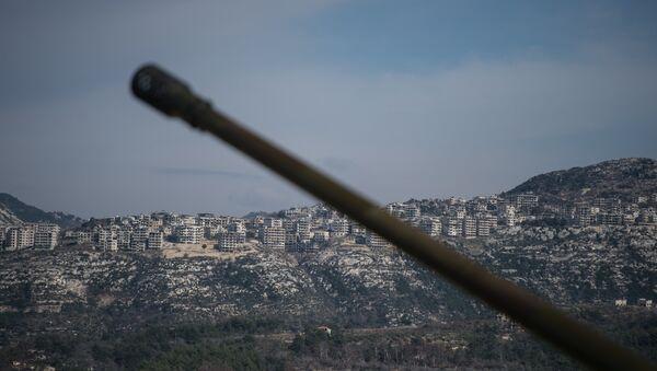 La province d'Idlib - Sputnik France