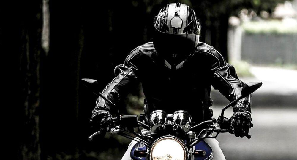 Les bikers italiens au secours des enfants du Donbass