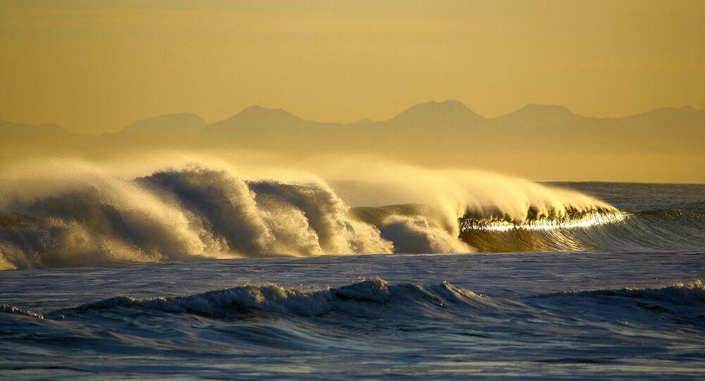 Océan (image de démonstration)