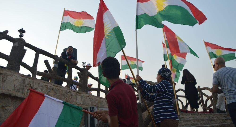 Autonomie kurde: un député syrien dément les rumeurs