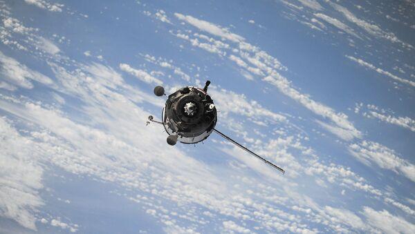 satellite - Sputnik France