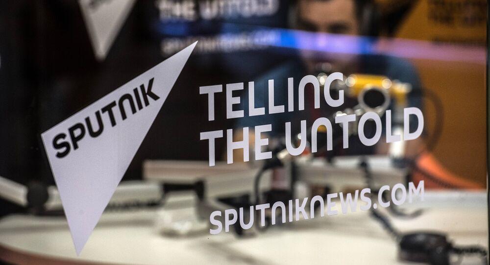 Radio Sputnik en anglais (image d'illustration)