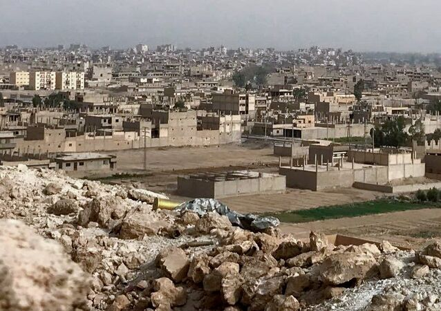 Deir ez-Zor (archive photo)
