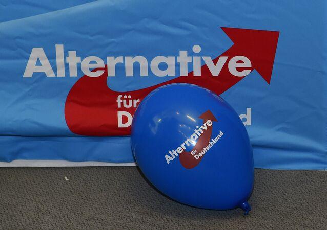 AfD reagiert auf erste Schätzungen zur Bundestagswahl