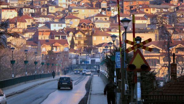 Veles - the bridge - Sputnik France
