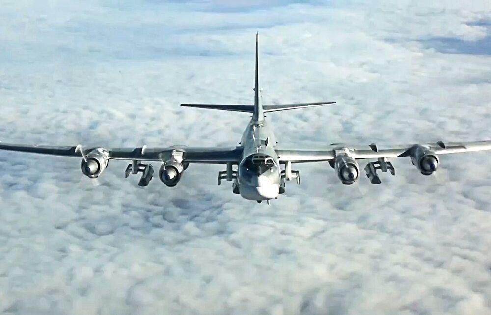 Les missiles de croisière Kh-101 frappent des cibles terroristes en Syrie