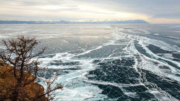 Остров Ольхон на Байкале - Sputnik France