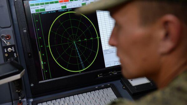 Des systèmes de guerre électronique - Sputnik France