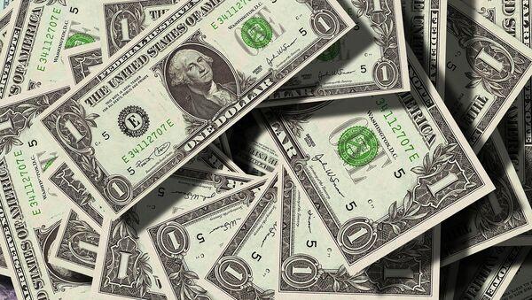 US dollars - Sputnik France