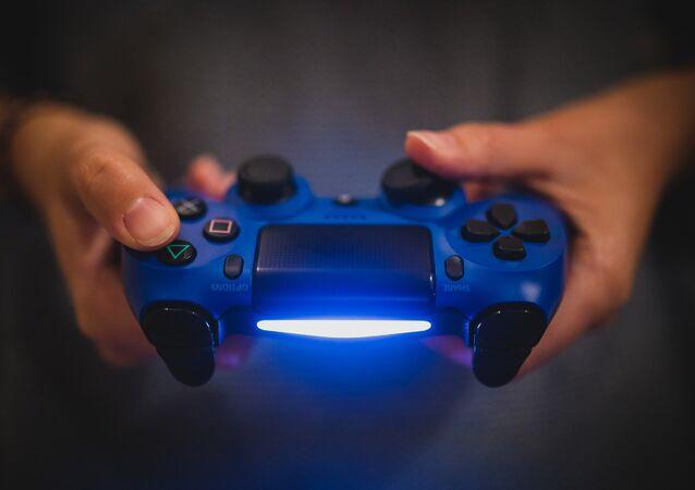 Jeux vidéo, image d'illustration
