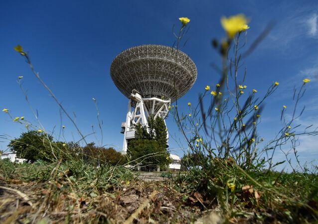 centre spatial de Crimée