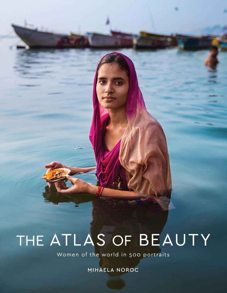 La beauté sans frontières dans le livre The Atlas of Beauty