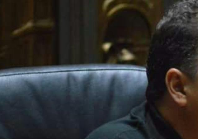 Juan Pablo Escobar, fils du narcotrafiquant le plus célèbre du monde, Pablo Escobar