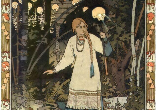 Game of Thrones à la russe: les légendes et les mythes des anciens Slaves