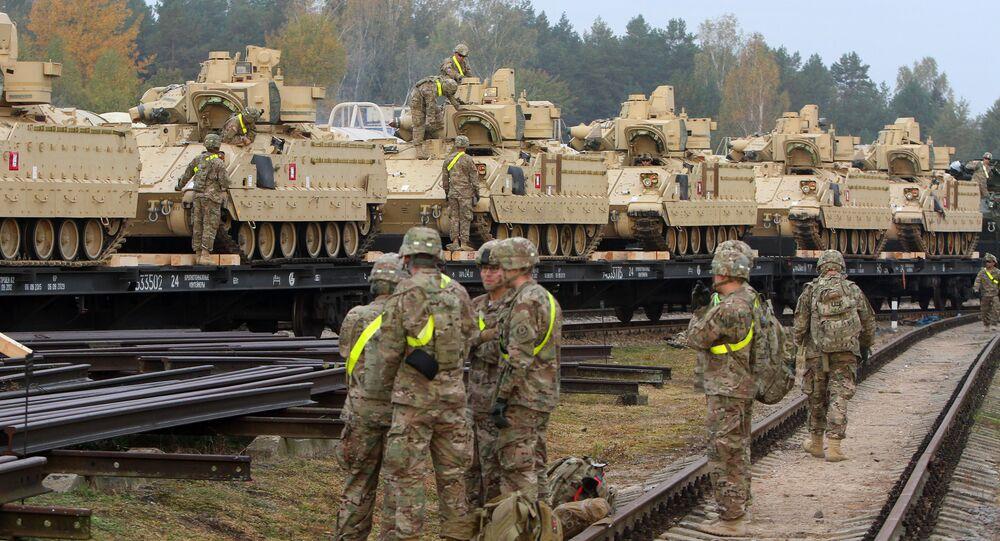 De hauts gradés US racontent ce qui les freinera en cas de guerre contre la Russie