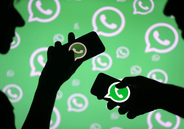Les utilisateurs de WhatsApp pourront bientôt suivre leurs amis à la trace