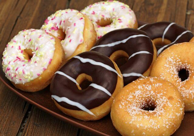 Des donuts