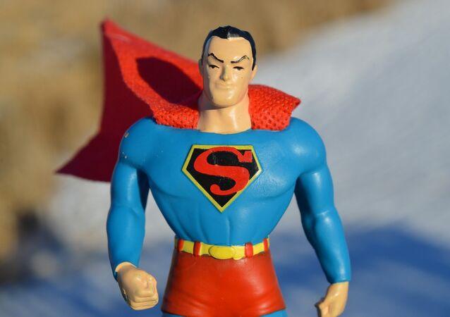 Superman (Symbolbild)