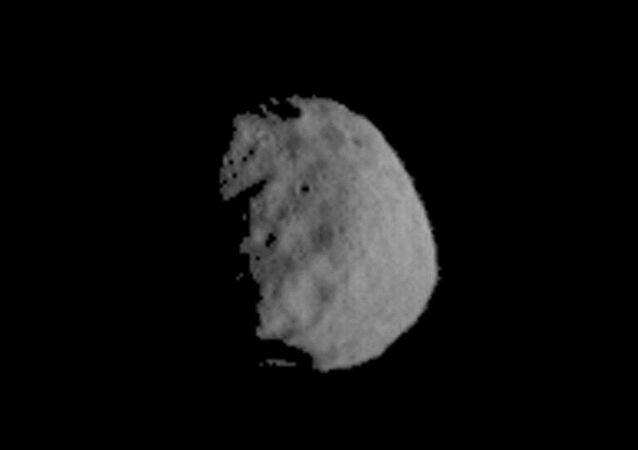 Image de Phobos