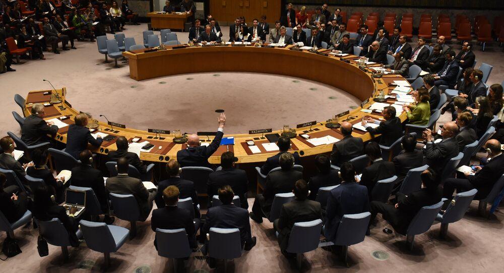 La Russie bloque un projet de résolution sur l'enquête des attaques chimiques en Syrie