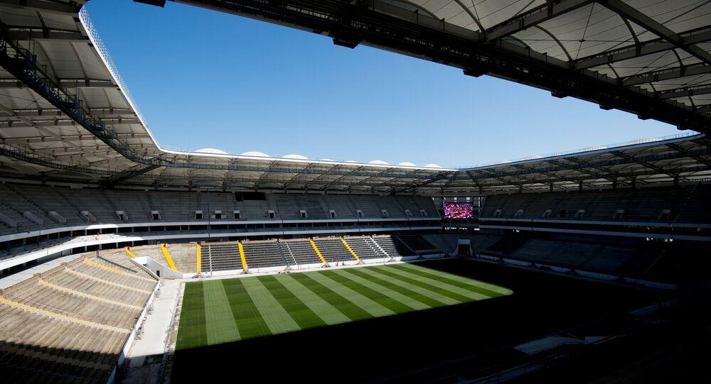 Un stade (image d'illustration)