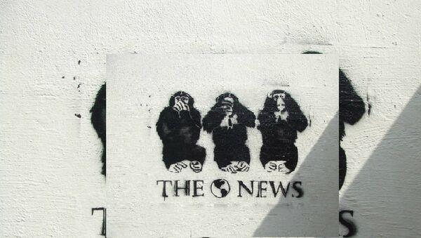 Un filtre contre les «fake news» - Sputnik France