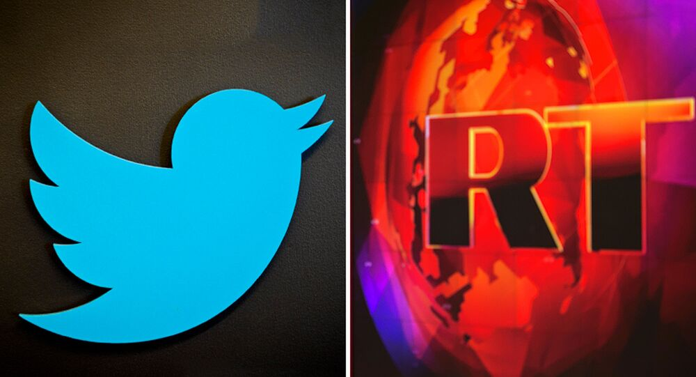RT et Twitter