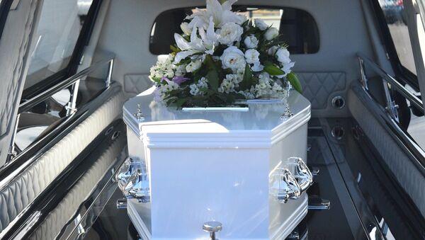Coffin - Sputnik France
