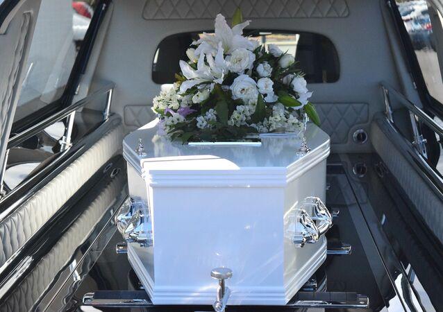 Cercueil
