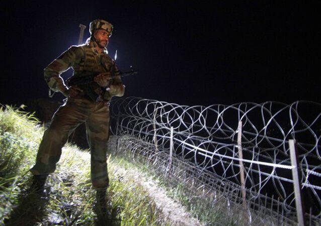 L'Inde renforce ses frontières avec la Chine