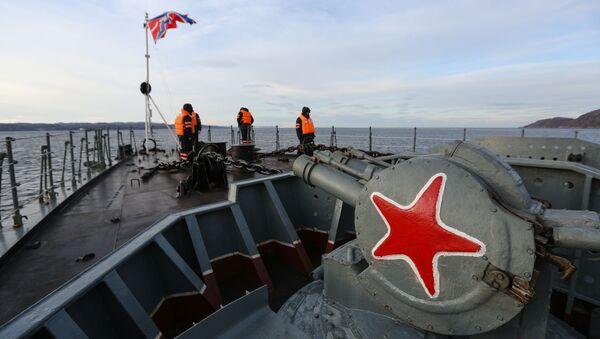 La Flotte du Nord - Sputnik France