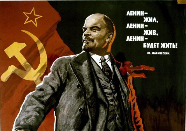 L'histoire de l'URSS en affiches de propagande