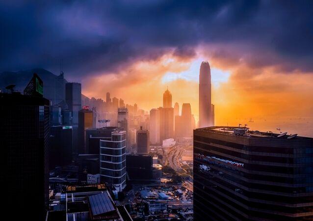 Hong Kong (image de démonstration)