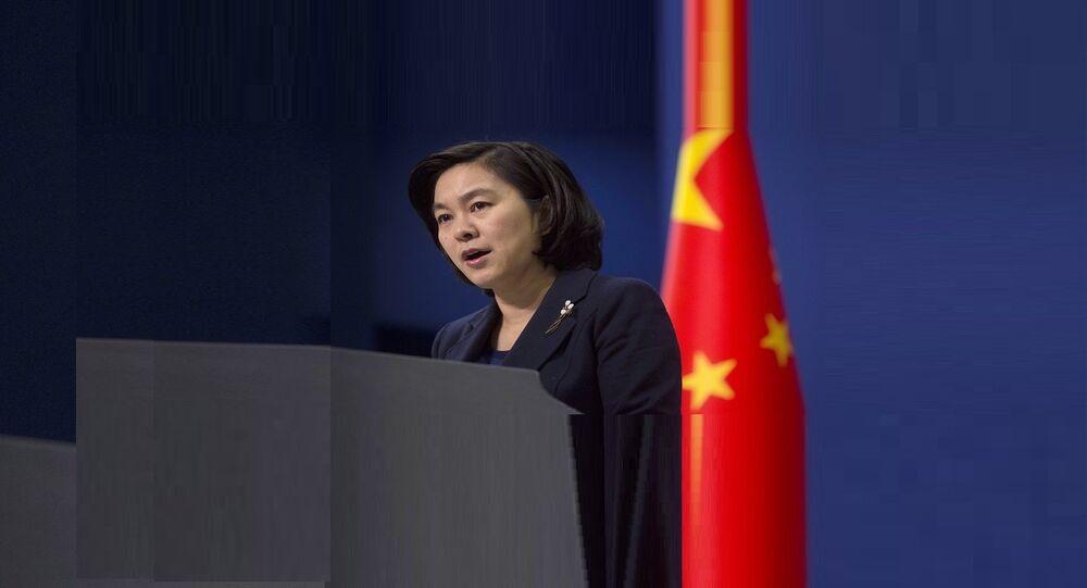 Crise nord-coréenne: Pékin appelle à ne pas «mettre de l'huile sur le feu»