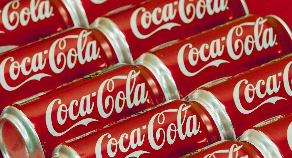 Coca-Cola (image d'illustration).