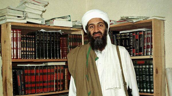 Osama bin Laden - Sputnik France