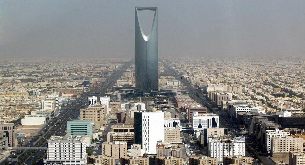 Riyad, Arabie saoudite
