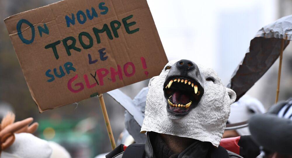 Glyphosate: les exaspérantes hésitations de l'UE
