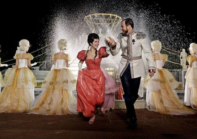 Une fantasy steampunk sur le dernier Tsar: pourquoi faut-il aller voir «Matilda»