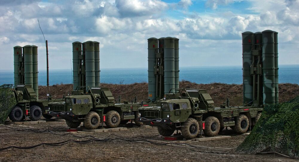 S-400, archives