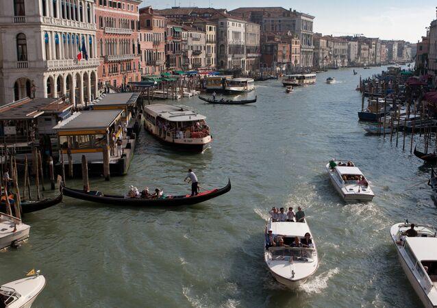 Views of Venice. (File)