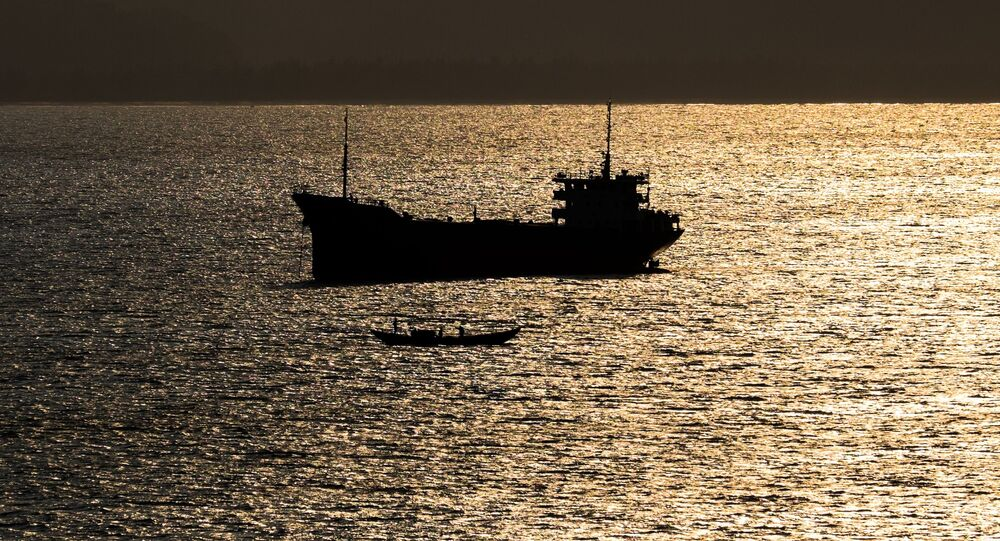 Des bateaux. Photo d'archive