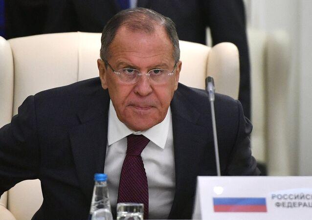 Moscou: certains États de l'UE utilisent le partenariat oriental pour nuire à la Russie
